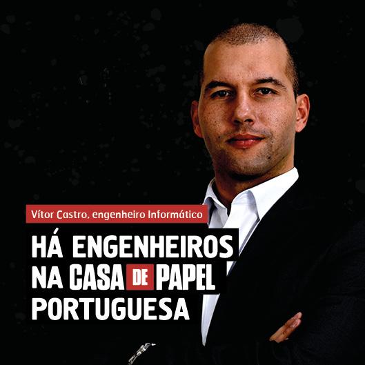 Entrevista Vítor Castro