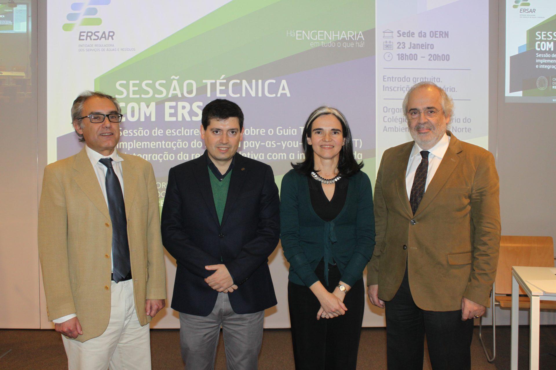 Plataforma Notícias Ordem Engenheiros Região Norte - Ambiente continua a bater índices de participação