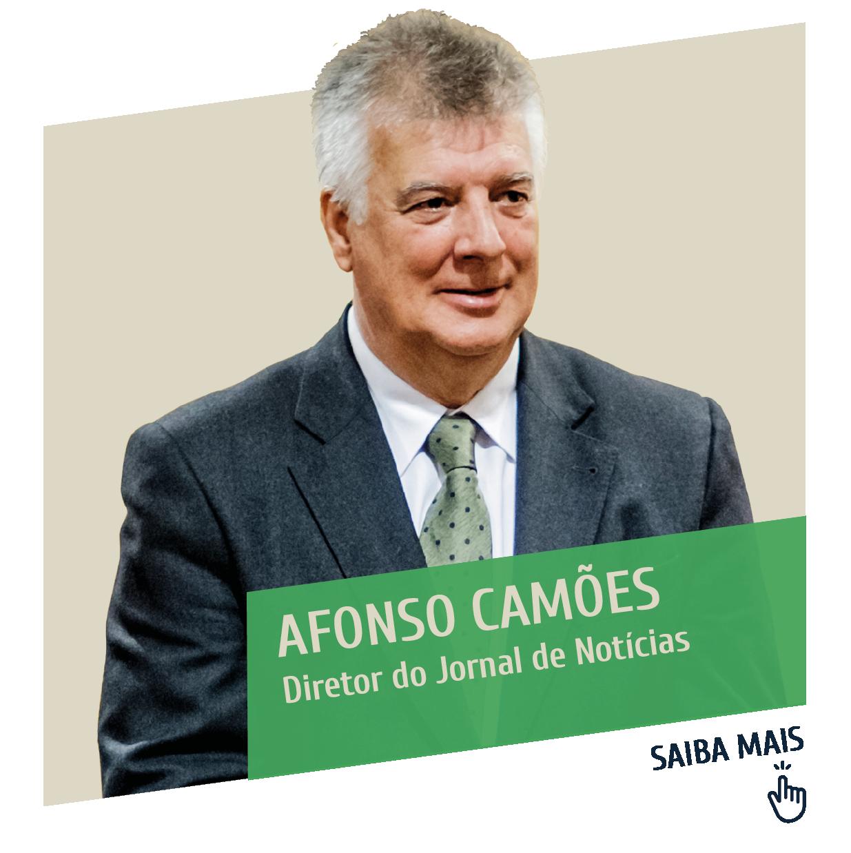 Afonso Camões