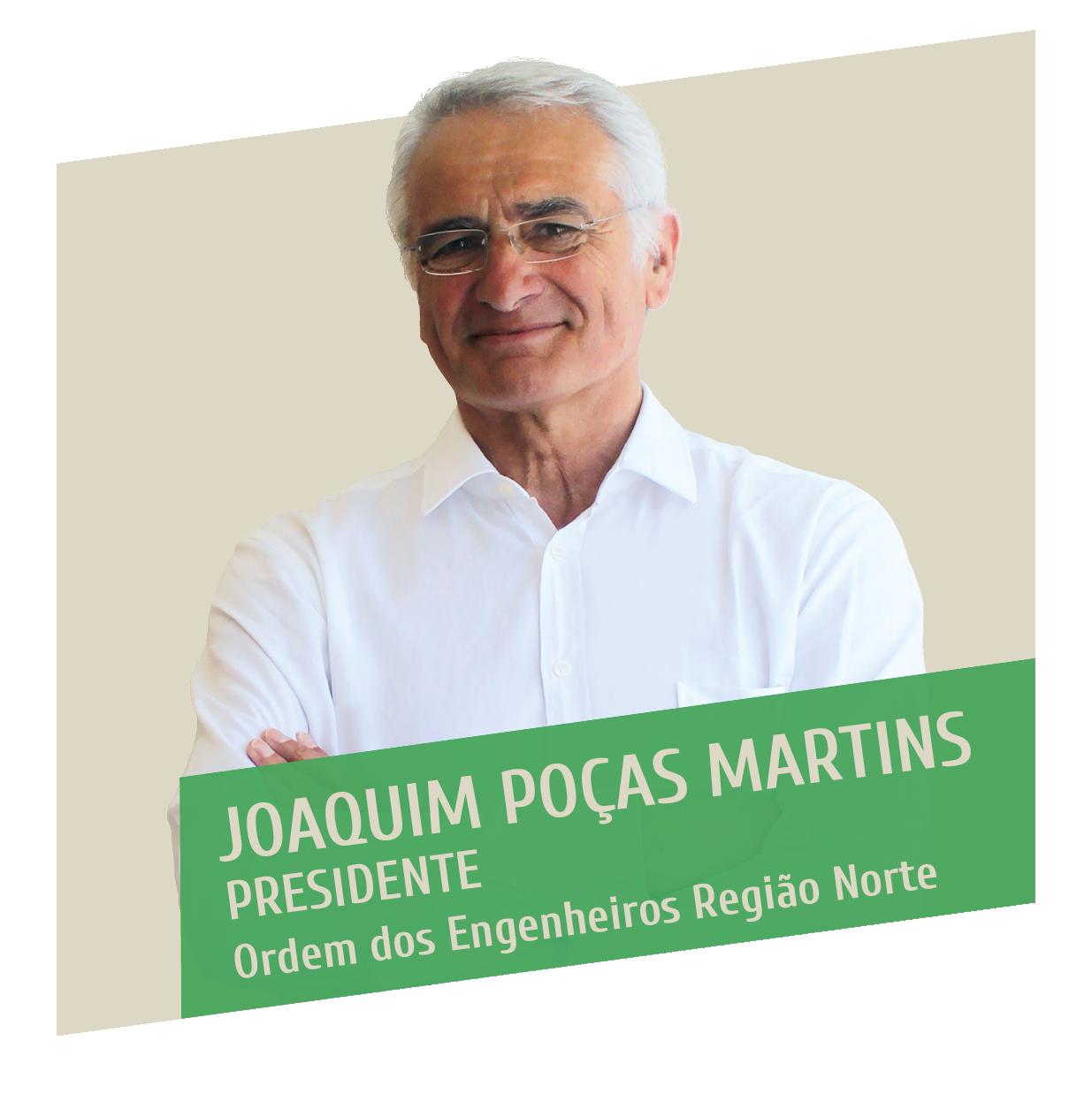 Joaquim Poças Martins