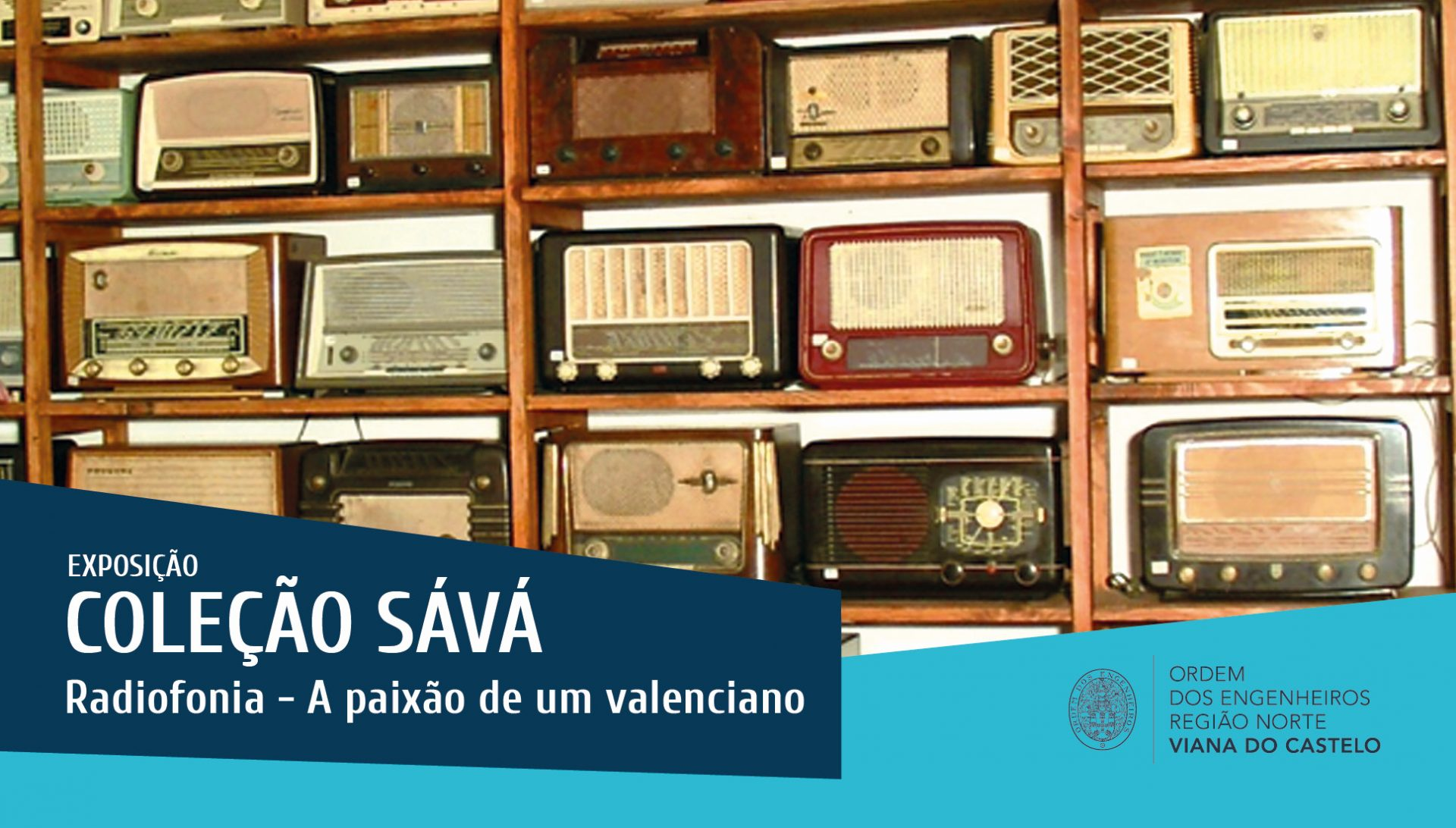 Plataforma Notícias Ordem Engenheiros Região Norte - Exposição patente na Delegação de Viana do Castelo