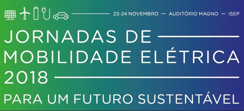 """Plataforma Notícias Ordem Engenheiros Região Norte - Jornadas da Mobilidade Elétrica 2018 – """"Para um futuro sustentável"""""""
