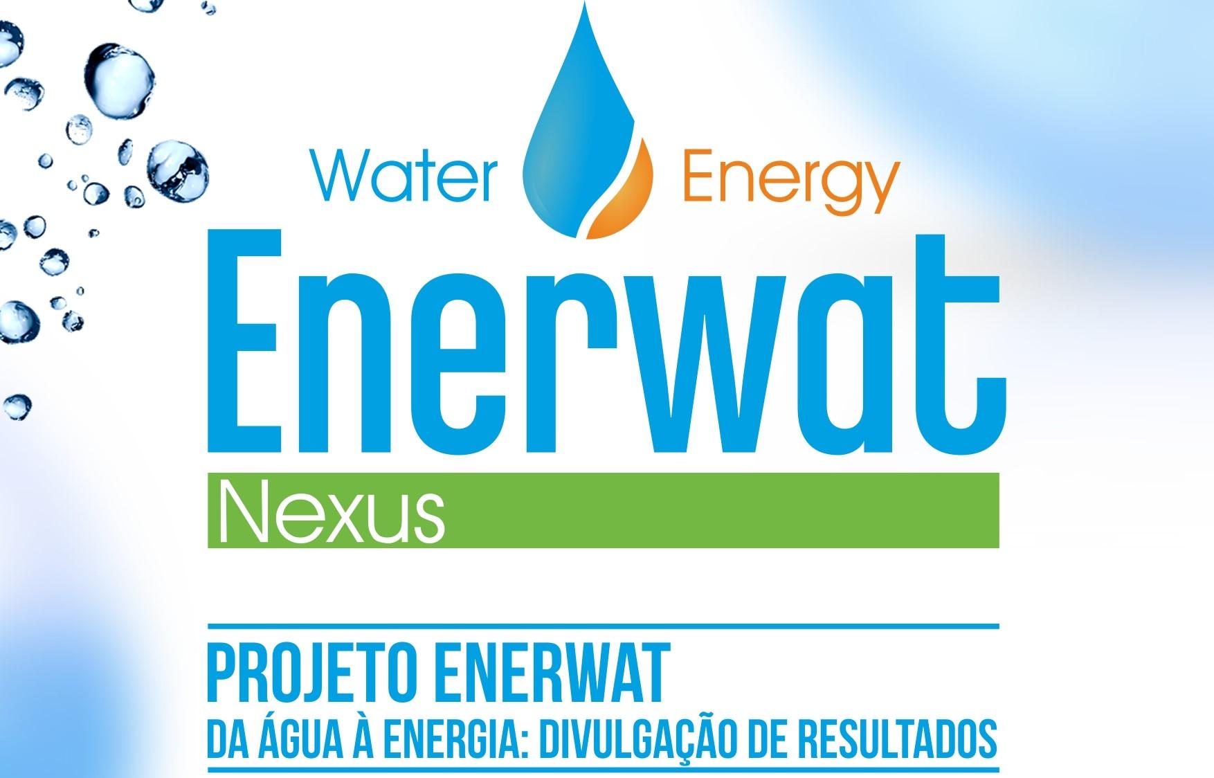 """Plataforma Notícias Ordem Engenheiros Região Norte - Seminário """"Projeto ENERWAT"""" – Da água à energia: Divulgação de resultados"""