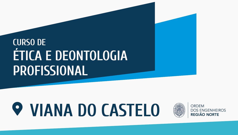 Plataforma Notícias Ordem Engenheiros Região Norte - Curso de Formação em Ética e Deontologia Profissional