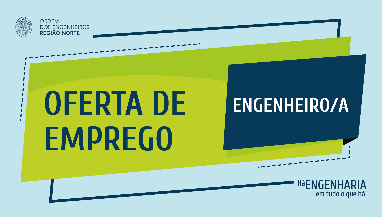 Plataforma Notícias Ordem Engenheiros Região Norte - [Emprego] ERSAR recruta engenheiro/a