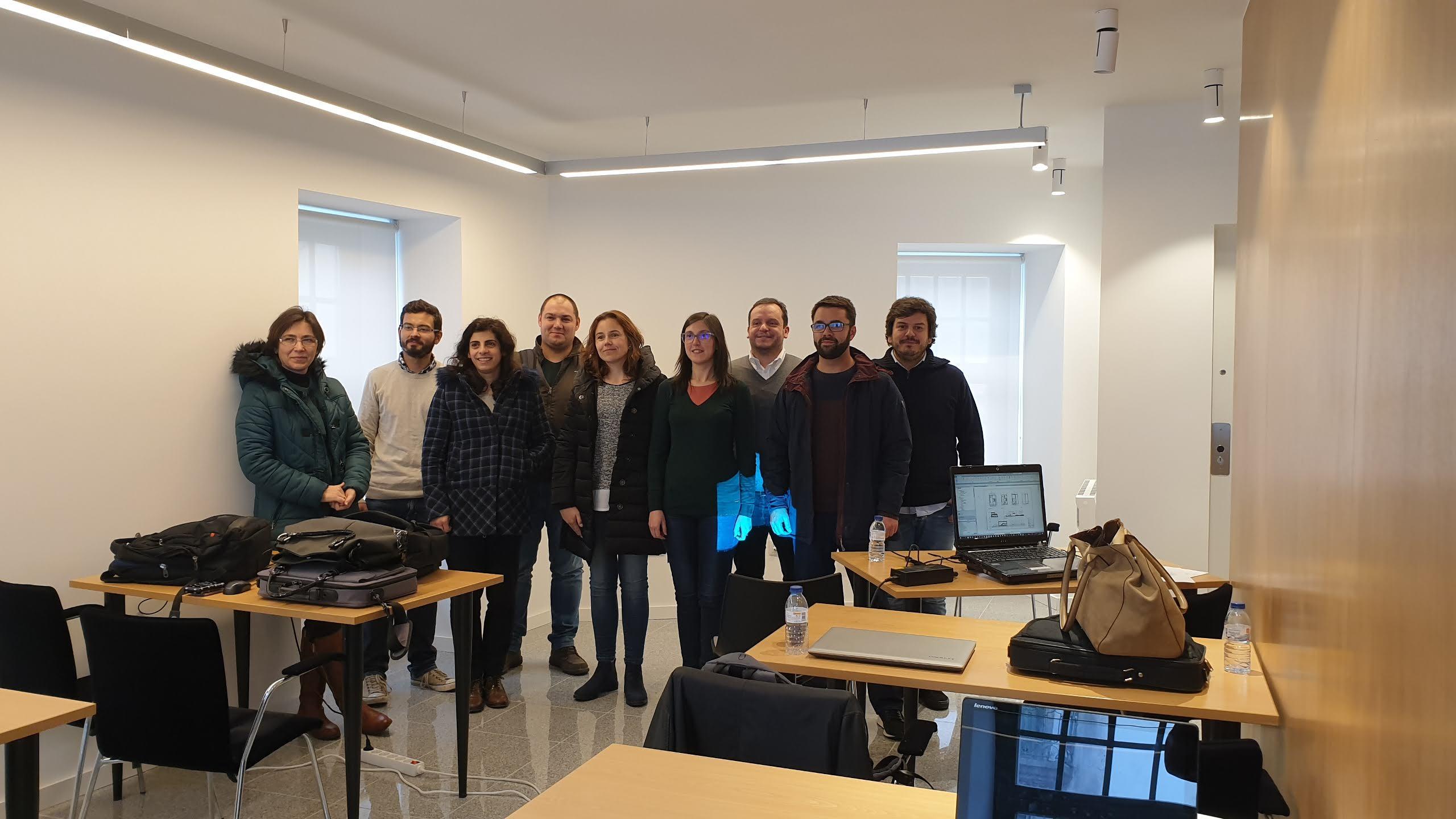 Plataforma Notícias Ordem Engenheiros Região Norte - Há curso BIM na Delegação de Bragança