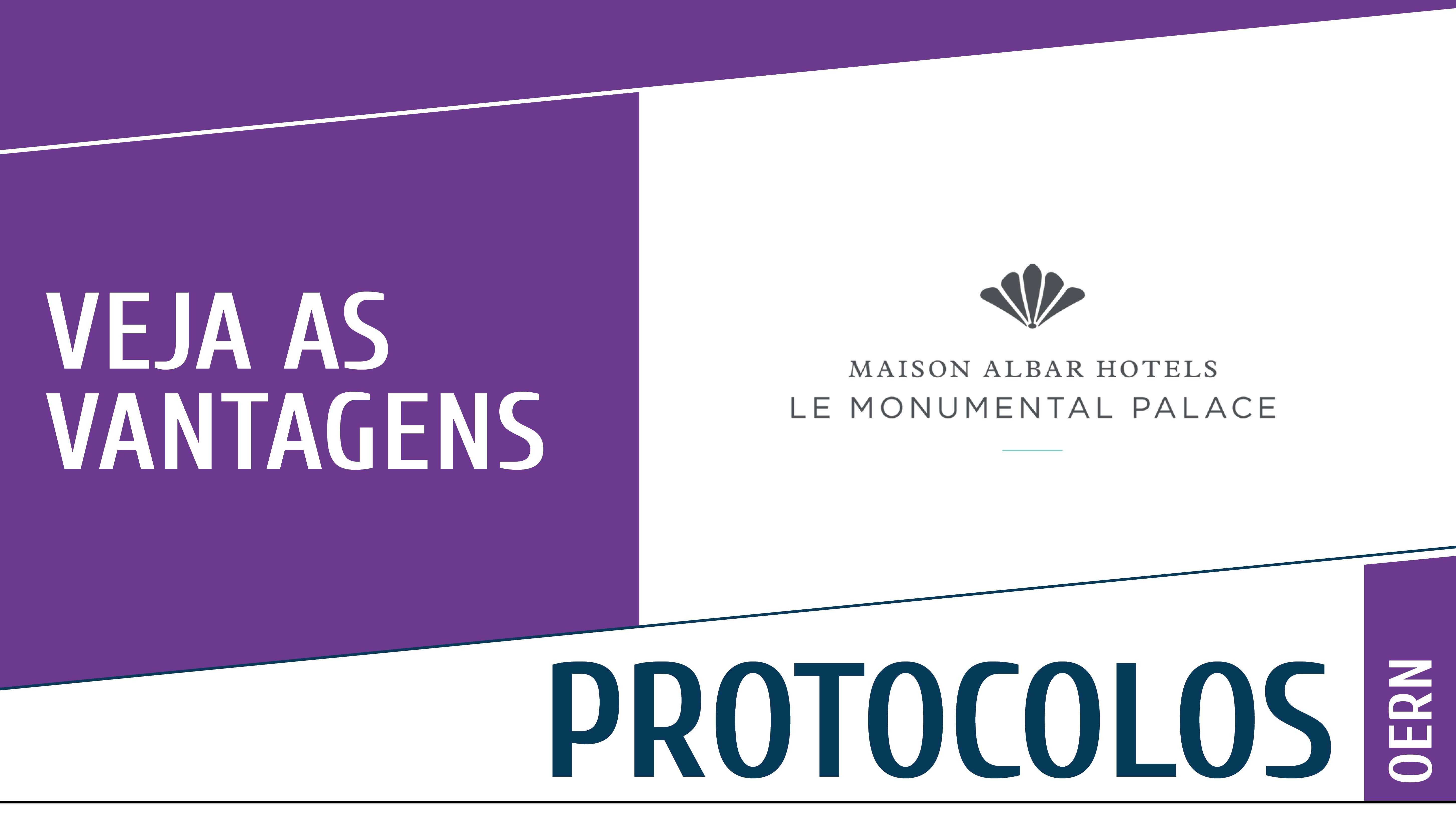 Plataforma Notícias Ordem Engenheiros Região Norte - [Novo] Descontos para engenheiros no Maison Albar Hotels – Le Monumental Palace