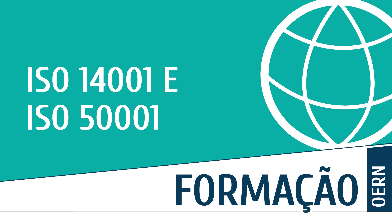Plataforma Notícias Ordem Engenheiros Região Norte - ISO 14001 e ISO 50001