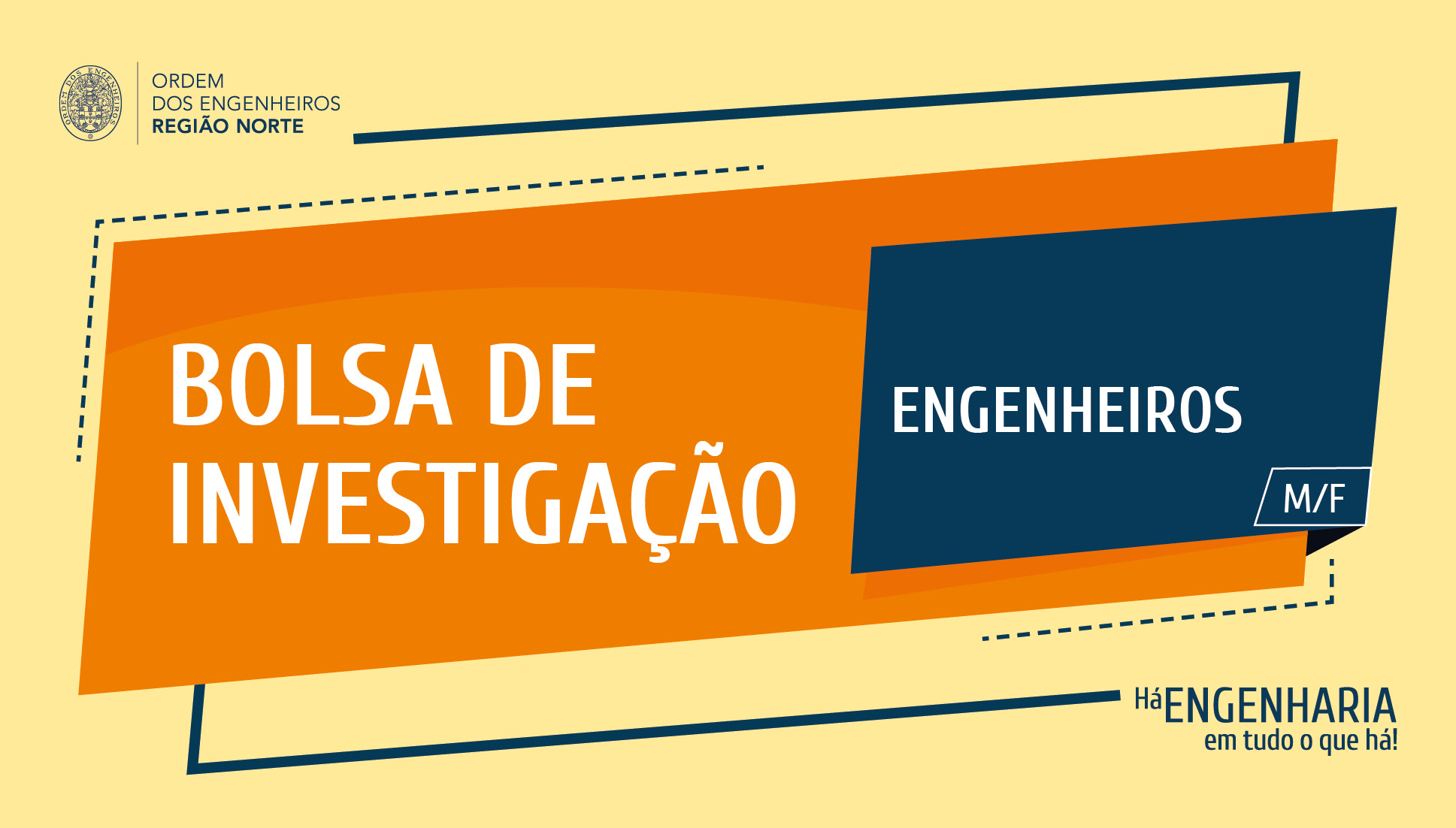 Plataforma Notícias Ordem Engenheiros Região Norte - [Emprego] INEGI tem uma bolsa de investigação para mestres
