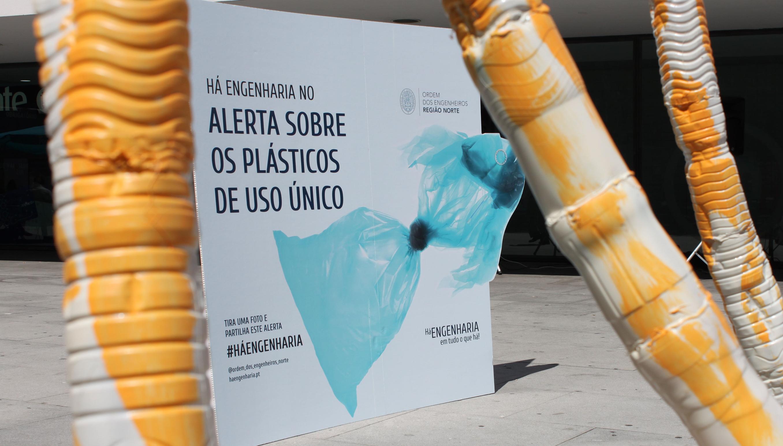 """Plataforma Notícias Ordem Engenheiros Região Norte - [Clipping] Confira as notícias sobre o evento """"Beyond single-use plastics"""""""