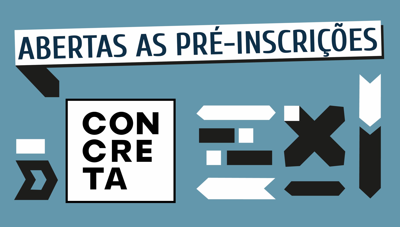 Plataforma Notícias Ordem Engenheiros Região Norte - Abertas pré-inscrições para expositores na Concreta 2019