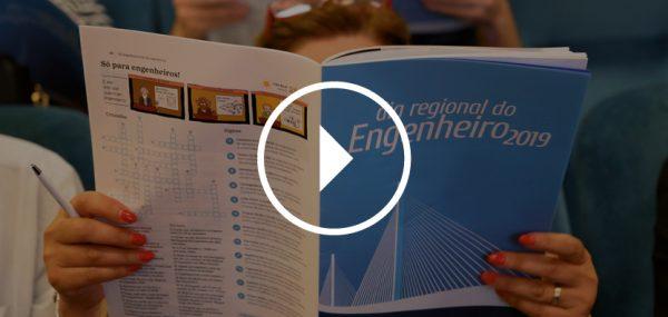 Plataforma Notícias Ordem Engenheiros Região Norte