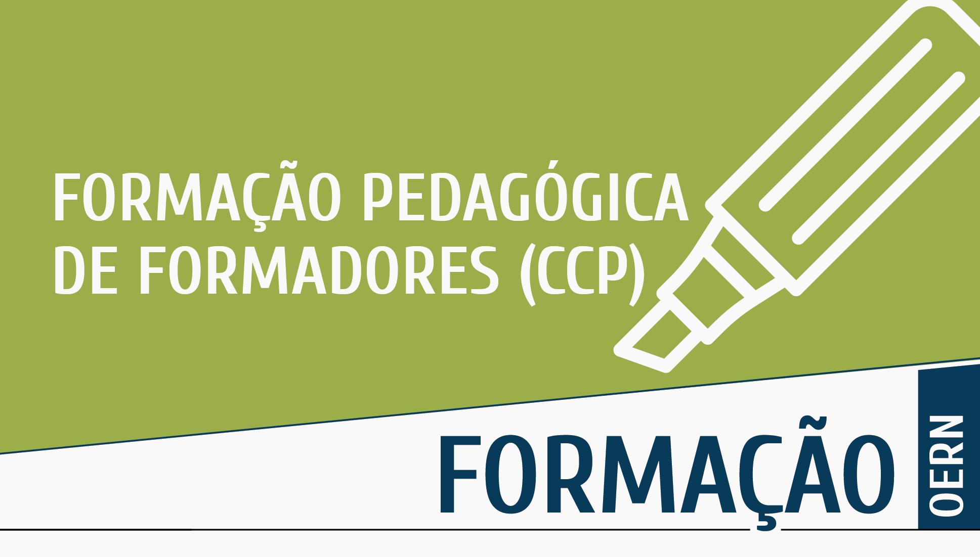 Plataforma Notícias Ordem Engenheiros Região Norte - Curso Formação Pedagógica de Formadores (CCP)