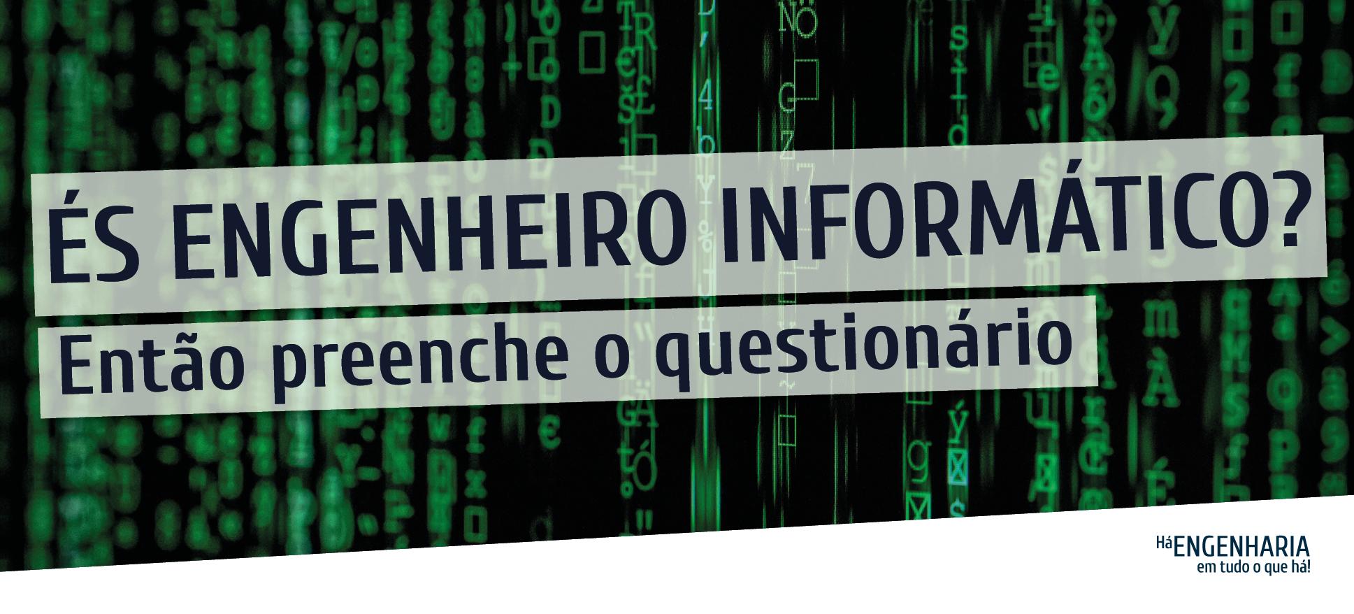 Plataforma Notícias Ordem Engenheiros Região Norte - Inquérito do Observatório de Cibersegurança