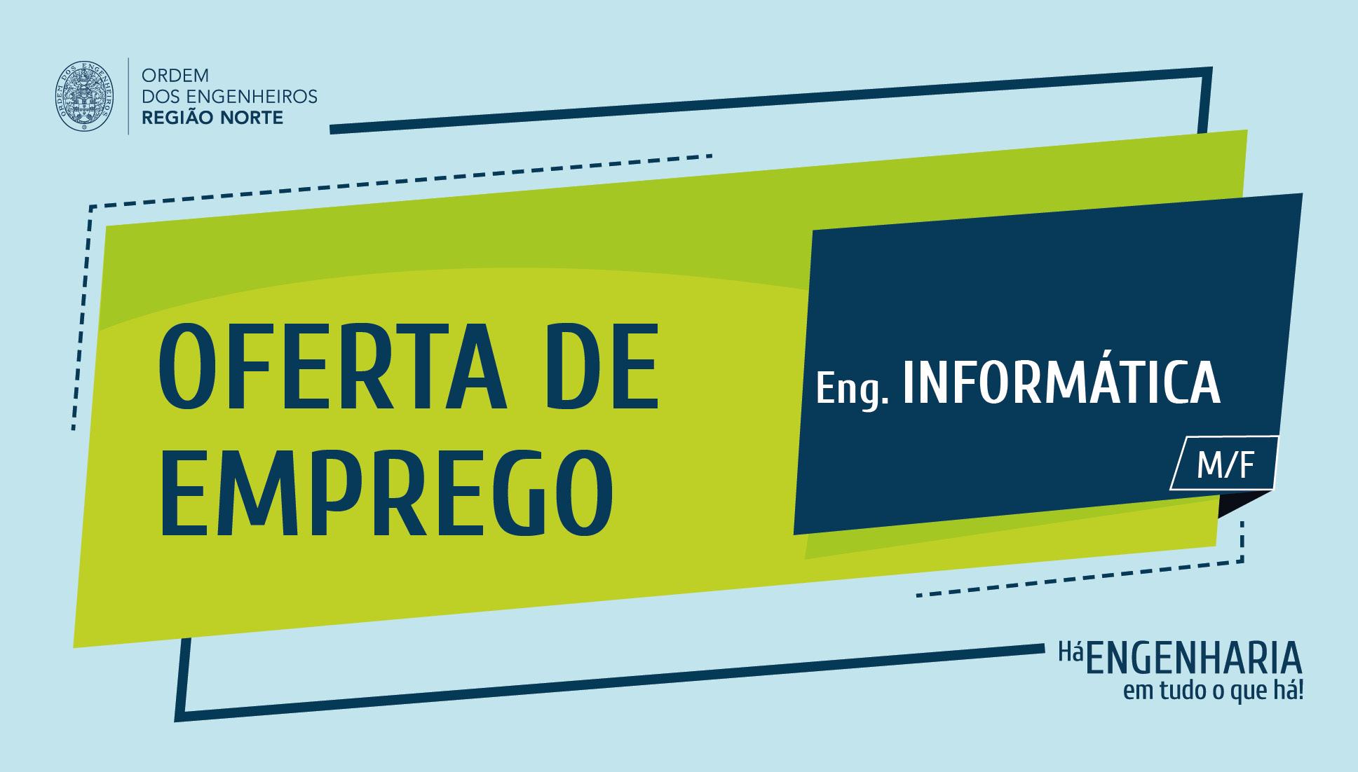 Plataforma Notícias Ordem Engenheiros Região Norte - [Emprego] AMOB recruta engenheiro/a