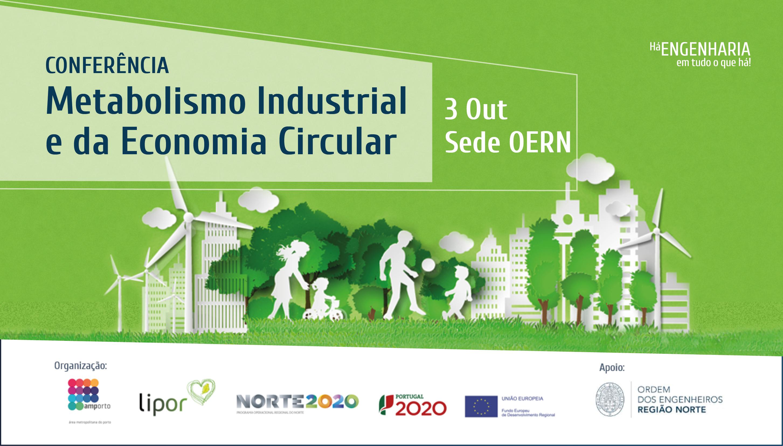 Plataforma Notícias Ordem Engenheiros Região Norte - Realidade económica, consumo de materiais e resíduos em debate na OERN