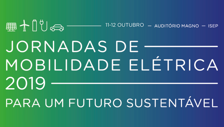Plataforma Notícias Ordem Engenheiros Região Norte - Jornadas da Mobilidade Elétrica no ISEP