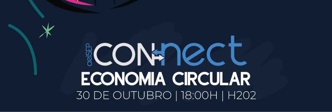 """Plataforma Notícias Ordem Engenheiros Região Norte - OERN estará no """"Connect – Economia Circular"""" no ISEP"""