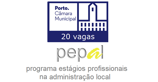 Plataforma Notícias Ordem Engenheiros Região Norte - 6ª Edição do Programa Estágios Profissionais na Administração Local