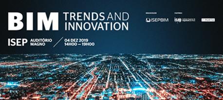 Plataforma Notícias Ordem Engenheiros Região Norte - 4ª edição do BIM Trends and Innovation (BIMTI 2019)
