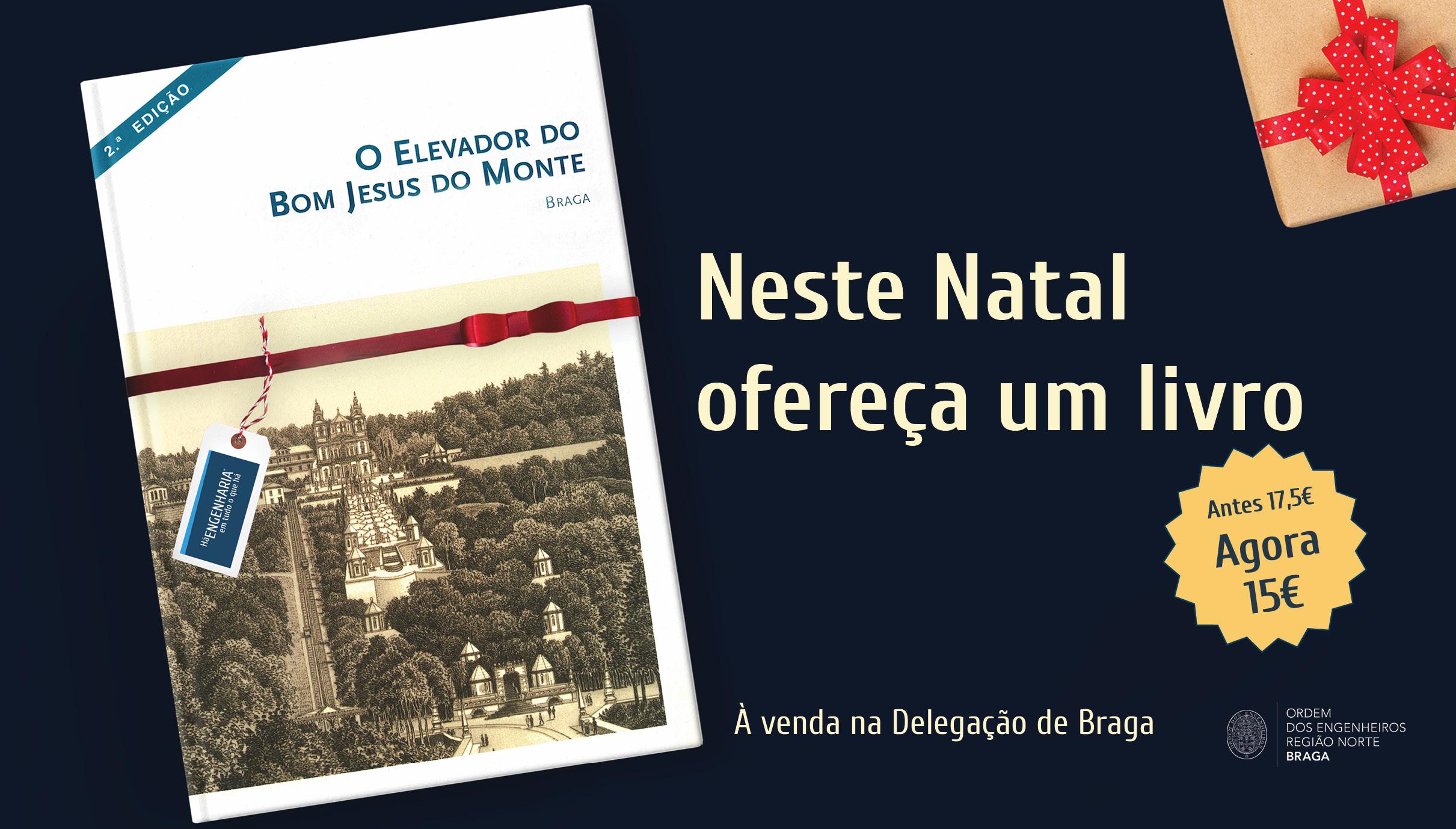 Plataforma Notícias Ordem Engenheiros Região Norte - Há livros à venda na Delegação de Braga