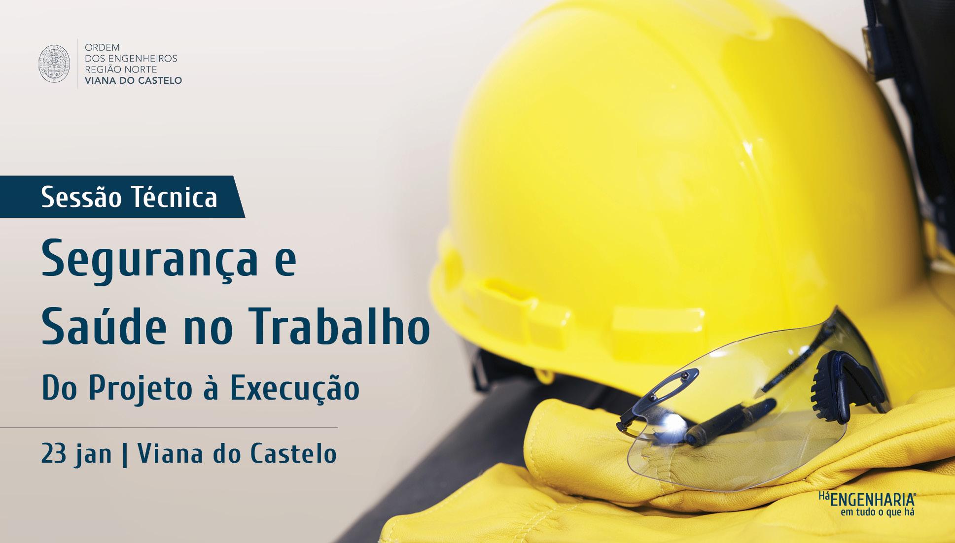 Plataforma Notícias Ordem Engenheiros Região Norte - Há sessão técnica na Delegação de Viana do Castelo
