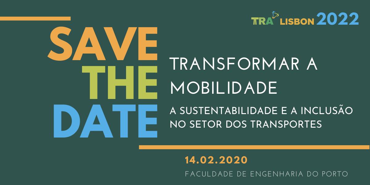 Plataforma Notícias Ordem Engenheiros Região Norte - Transformar a Mobilidade – Sustentabilidade e Inclusão no Setor dos Transportes