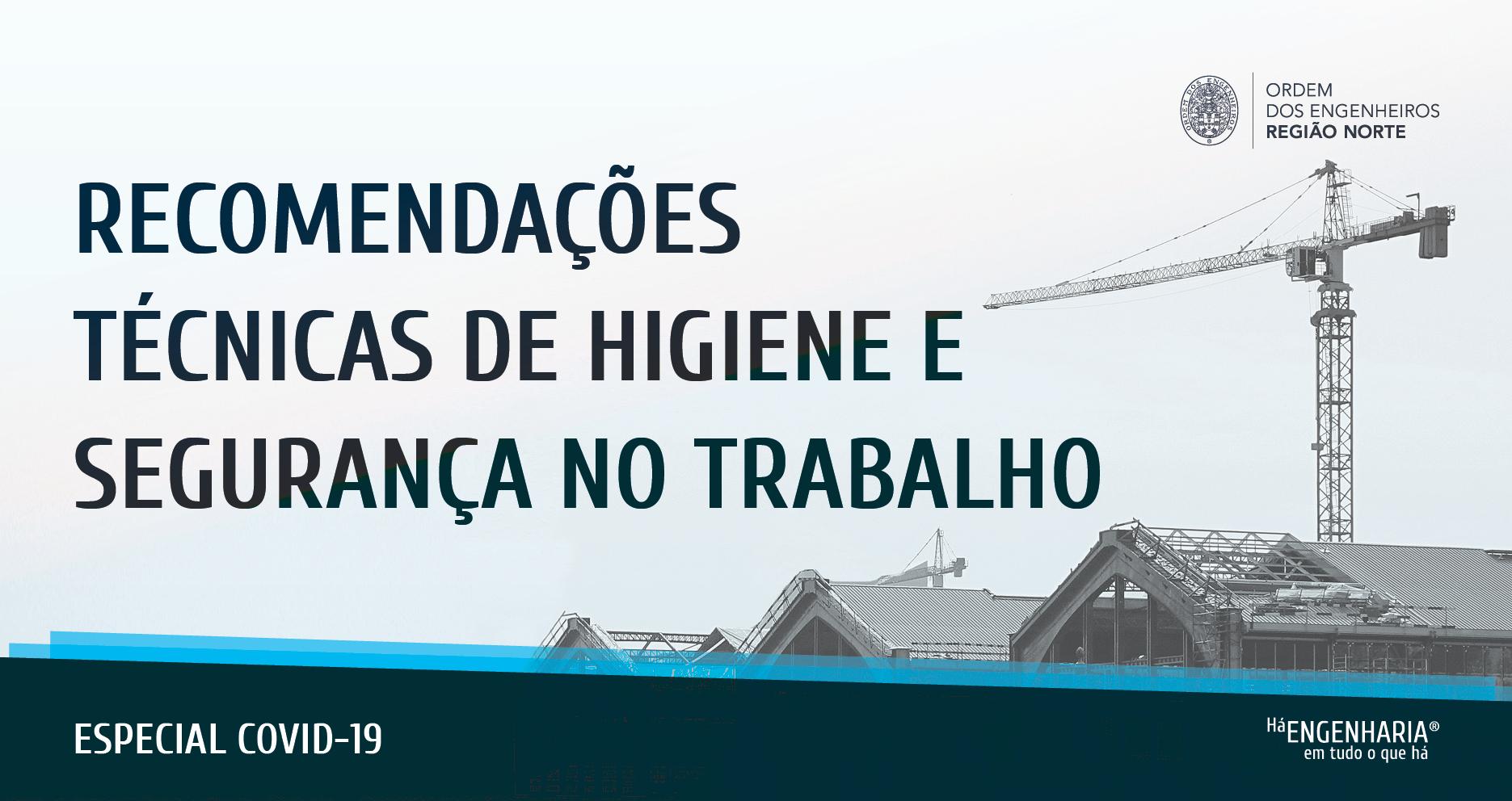 Plataforma Notícias Ordem Engenheiros Região Norte - Artigo Técnico para a Indústria da Construção