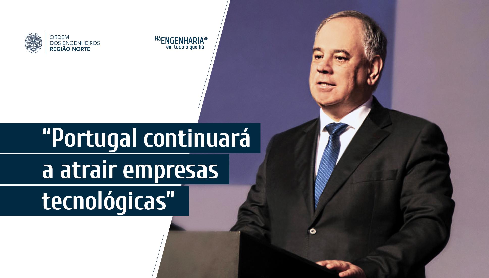 Plataforma Notícias Ordem Engenheiros Região Norte - Entrevista a João Rocha, presidente do Politécnico do Porto