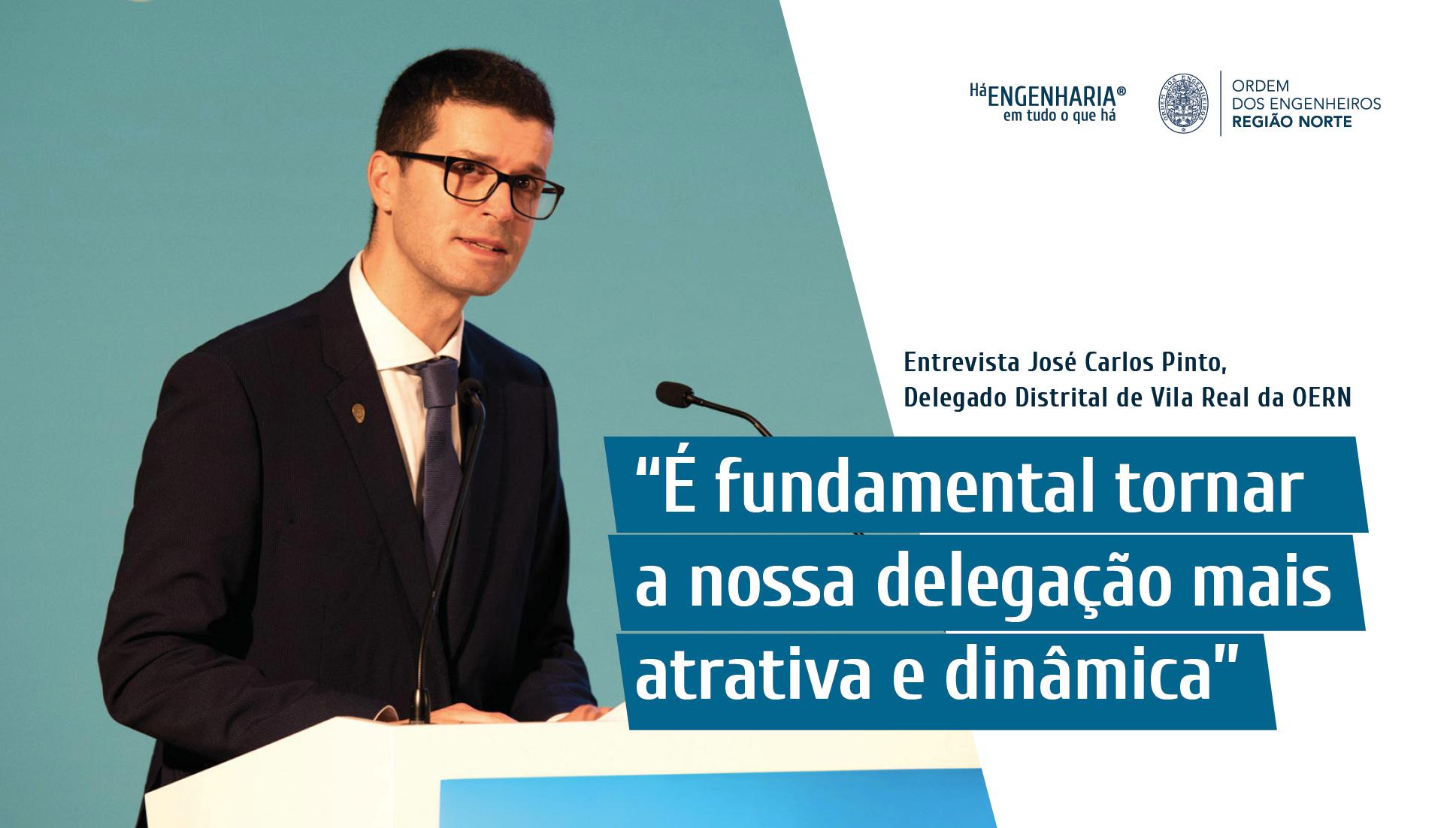 Plataforma Notícias Ordem Engenheiros Região Norte - Delegação de Vila Real cria Grupos Temáticos para dinamizar iniciativas