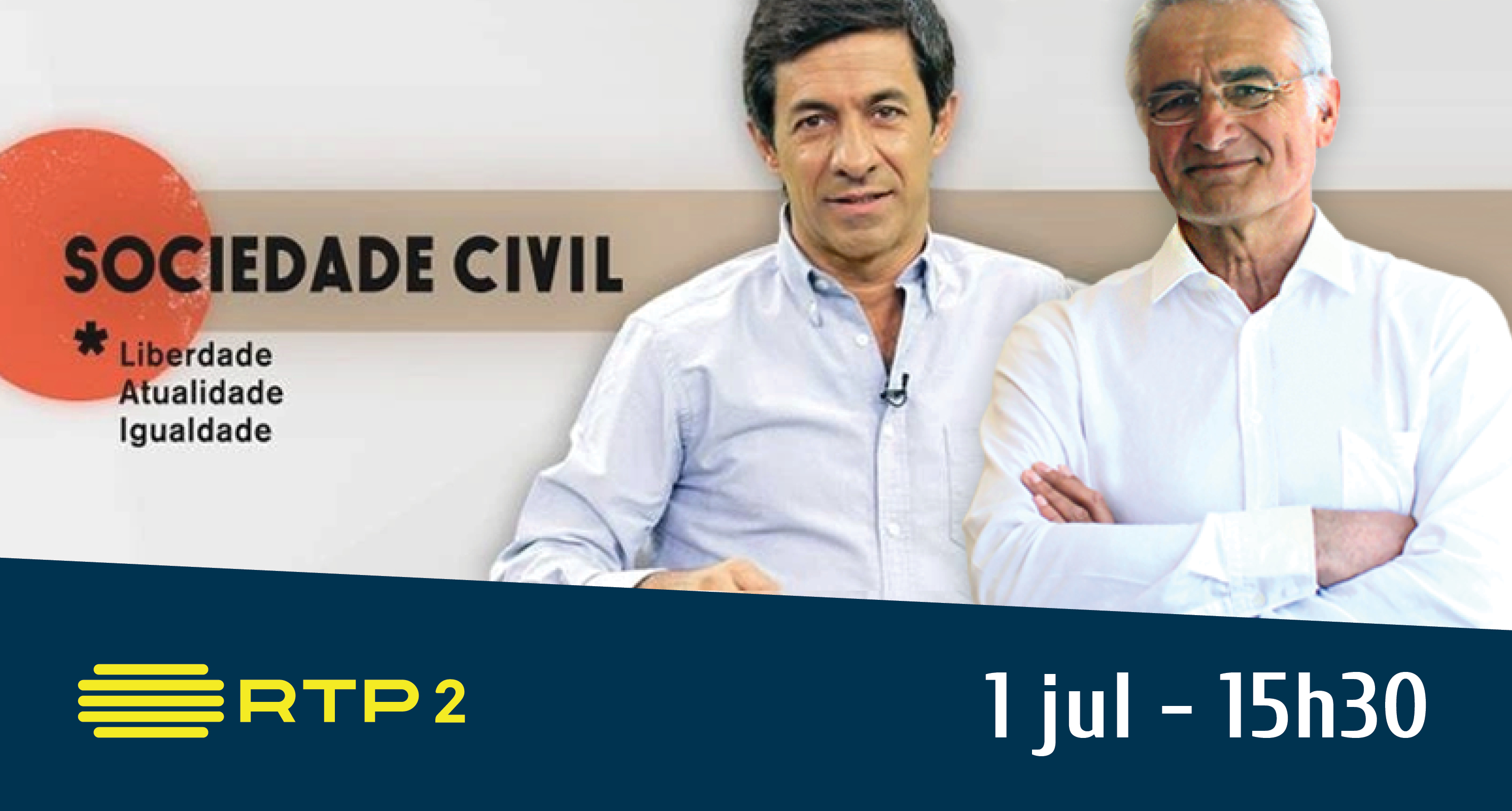 Plataforma Notícias Ordem Engenheiros Região Norte - Poças Martins na RTP2, dia 1 julho