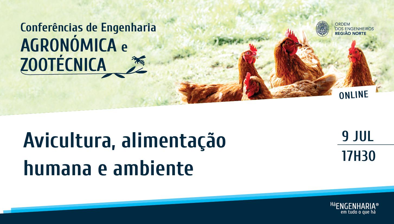 Plataforma Notícias Ordem Engenheiros Região Norte - E se o frango e os ovos faltassem nos supermercados?