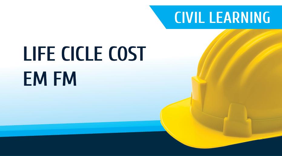 Plataforma Notícias Ordem Engenheiros Região Norte - [Formação] Life Cicle Cost em FM