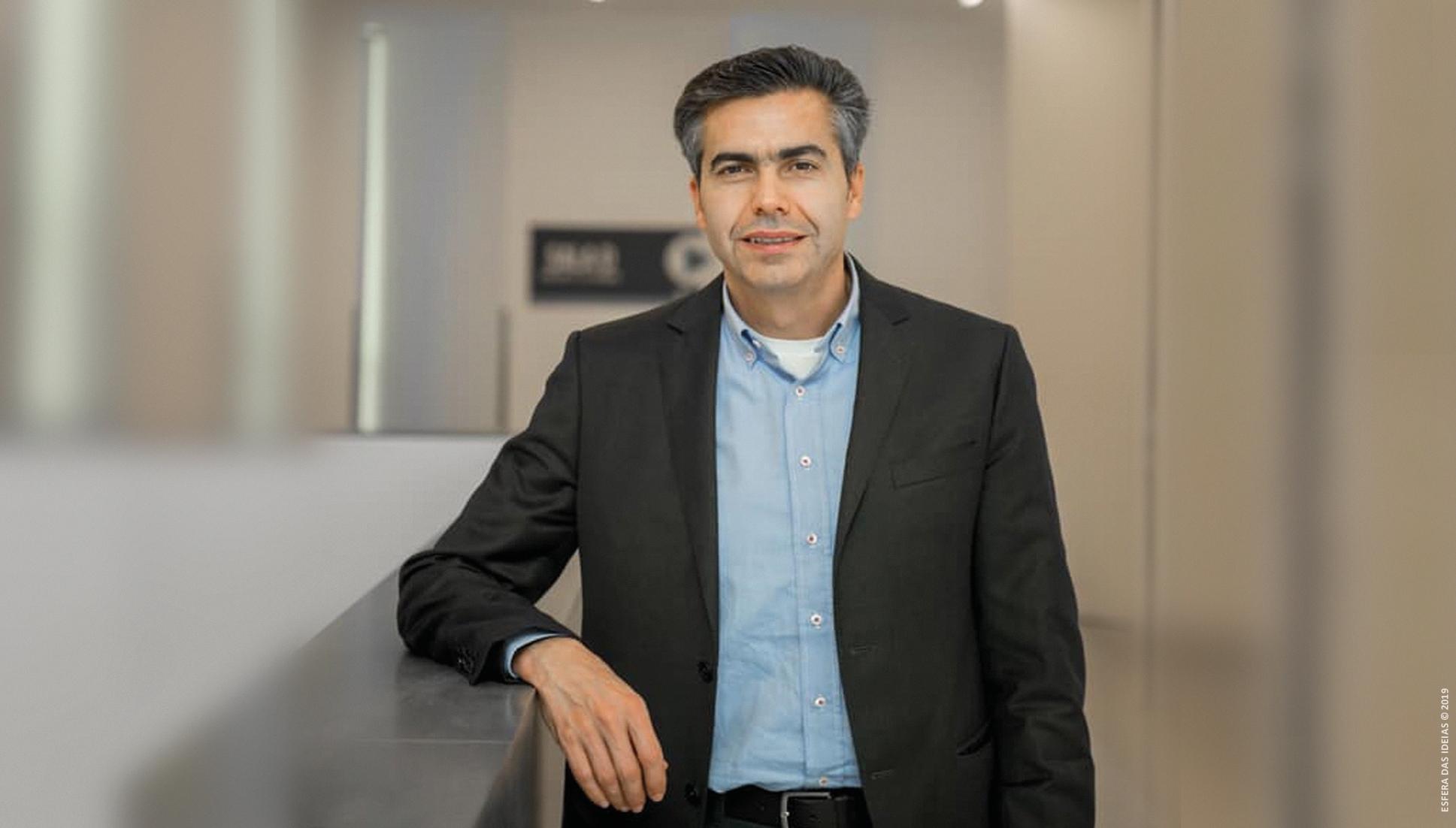 Plataforma Notícias Ordem Engenheiros Região Norte - Há um engenheiro português distinguido pelo estudo no diagnóstico da Leucemia