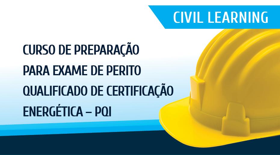 Plataforma Notícias Ordem Engenheiros Região Norte - [Formação] Curso de preparação para exame PQ-I