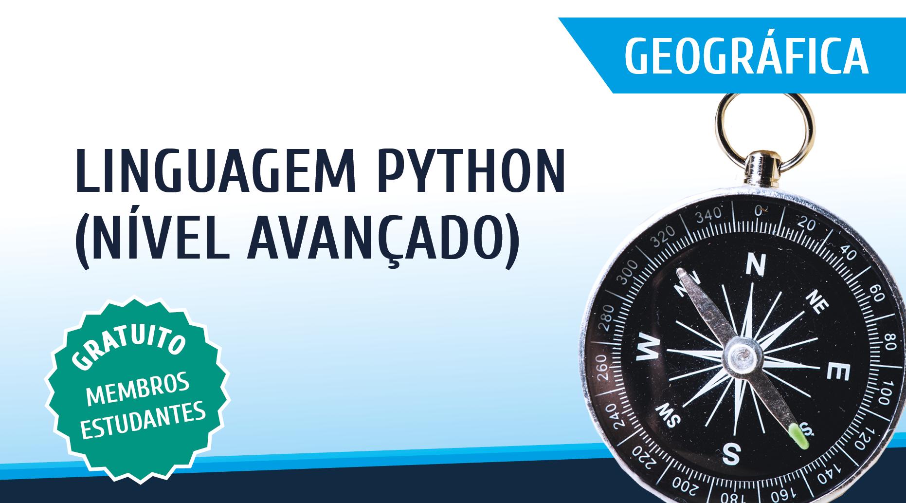 Plataforma Notícias Ordem Engenheiros Região Norte - [Formação] Linguagem Python (nível avançado)