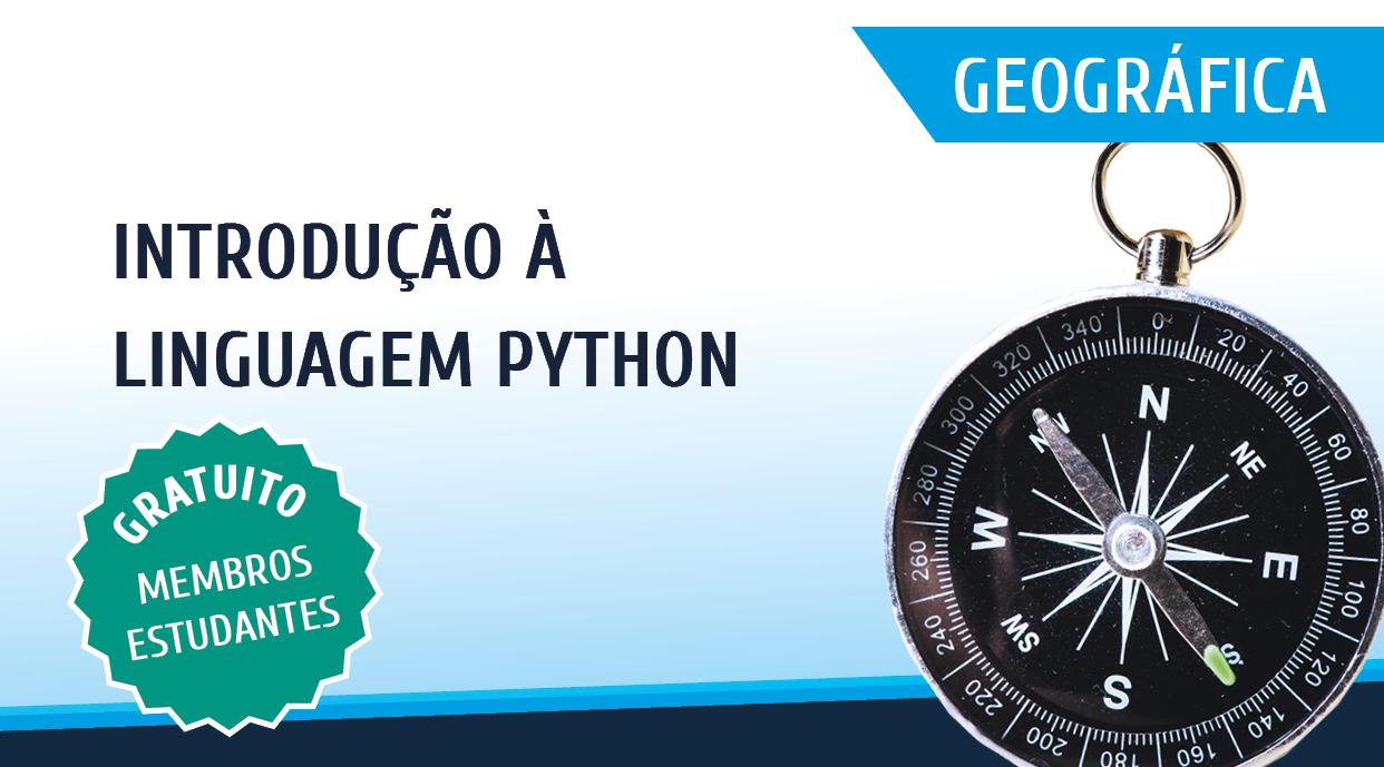Plataforma Notícias Ordem Engenheiros Região Norte - [Formação] Introdução à linguagem Python