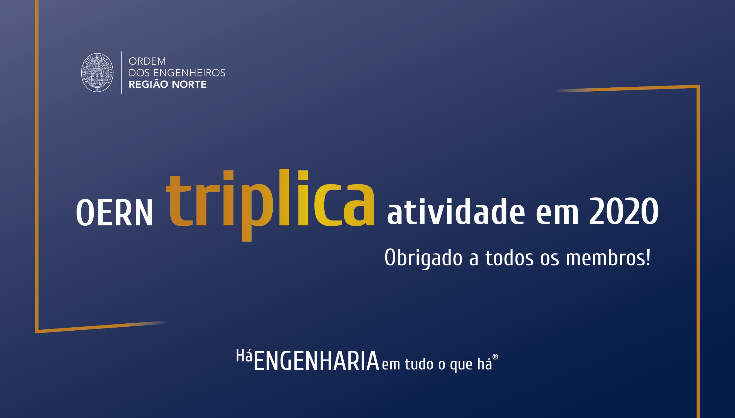 Plataforma Notícias Ordem Engenheiros Região Norte - OERN triplica atividade em 2020