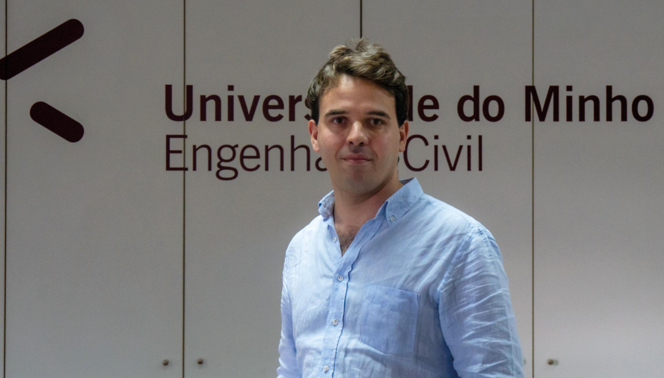 Plataforma Notícias Ordem Engenheiros Região Norte - Engenheiro português preside Confederação Europeia de Jovens Empresários