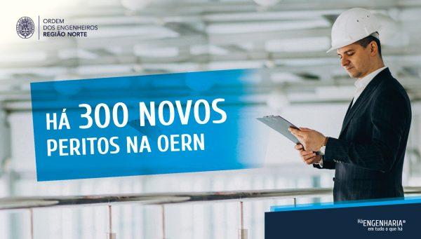 Plataforma Notícias Ordem Engenheiros Região Norte - Há novos engenheiros na Bolsa de Peritos da OERN