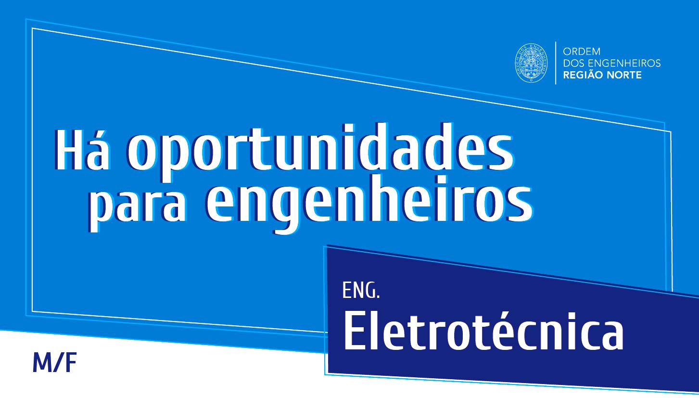 Plataforma Notícias Ordem Engenheiros Região Norte - [Emprego] LIFTECH recruta engenheiro/a