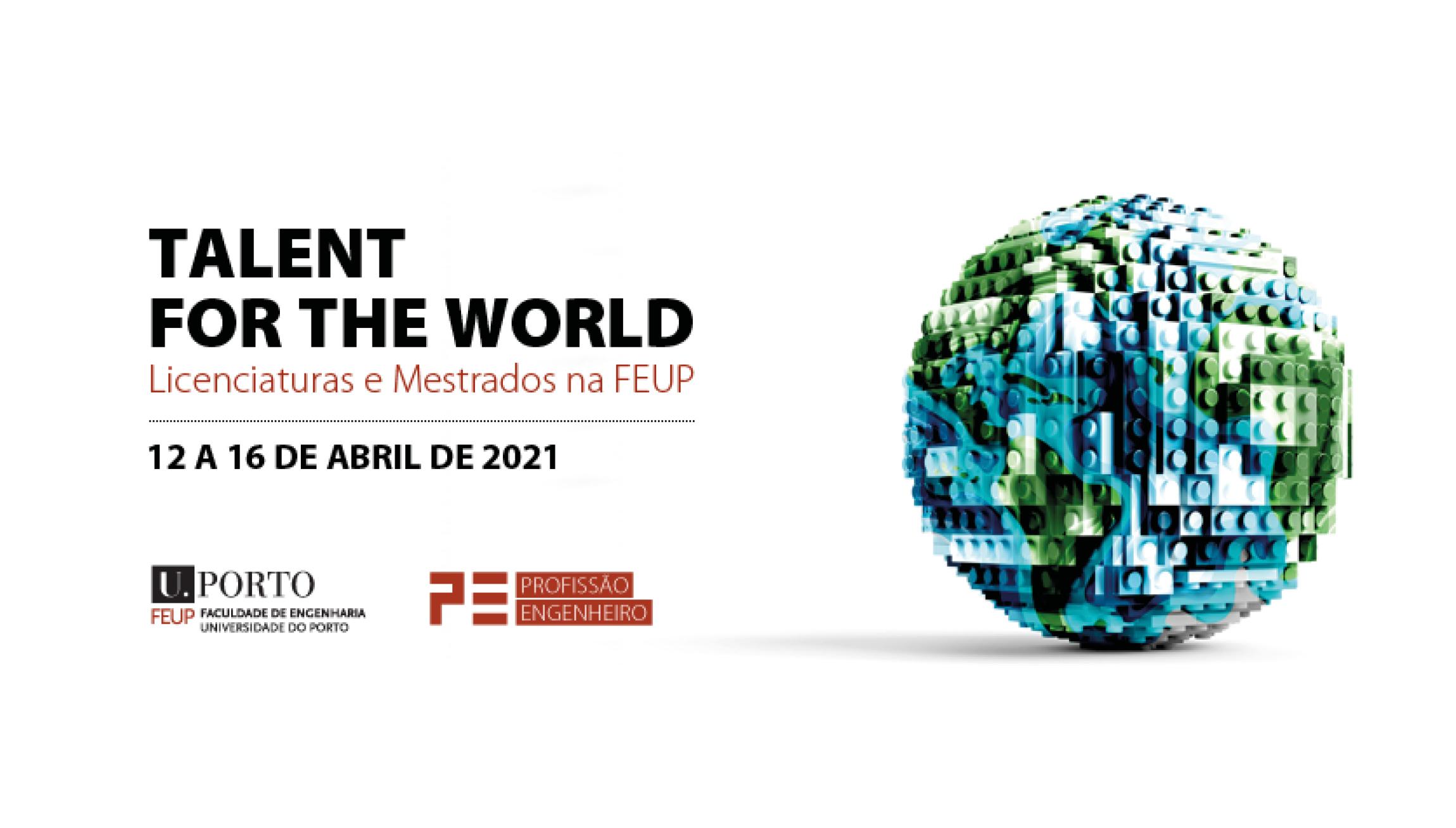 Plataforma Notícias Ordem Engenheiros Região Norte - Talent for The World