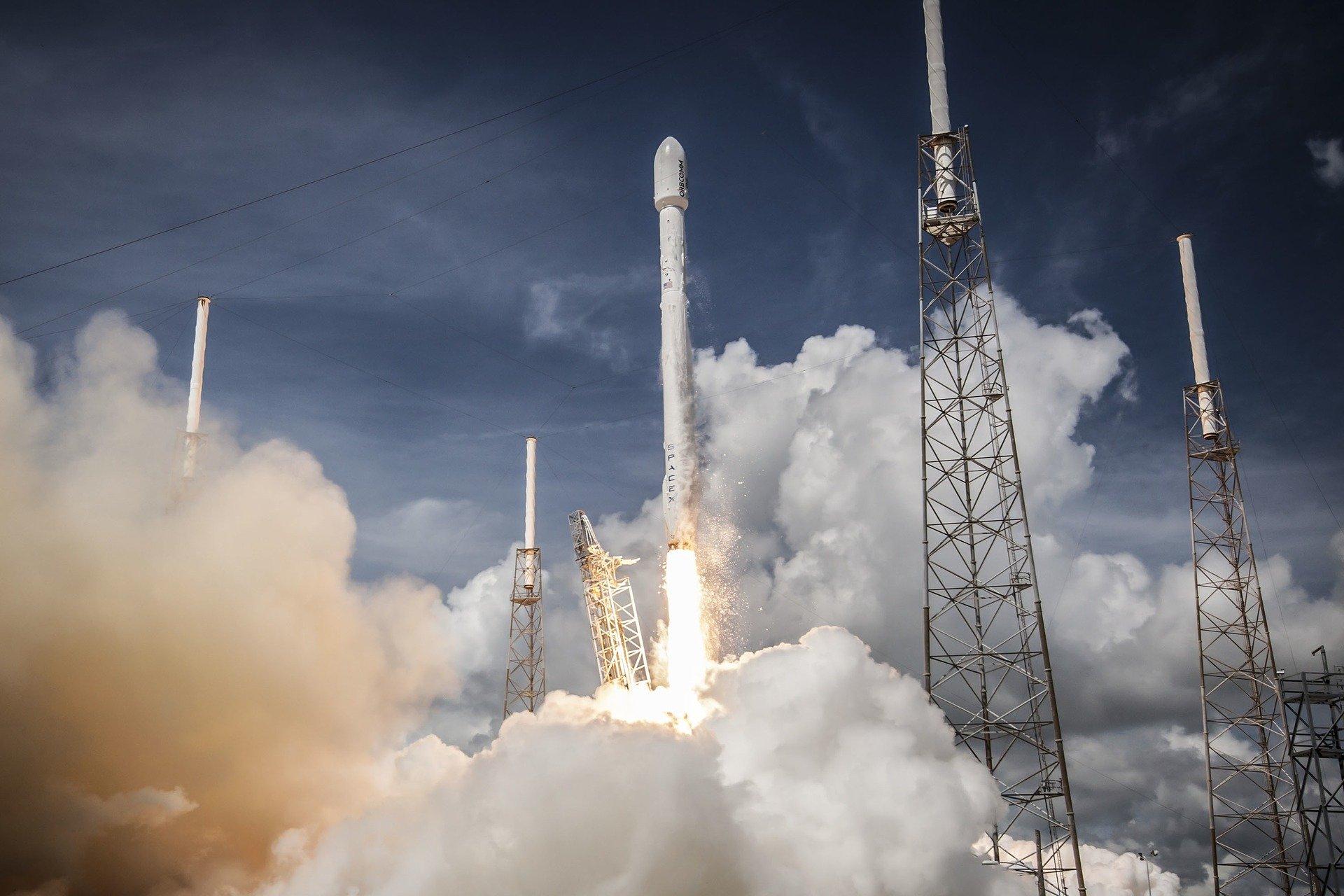 Plataforma Notícias Ordem Engenheiros Região Norte - Há engenheiros a produzir foguetões em Portugal