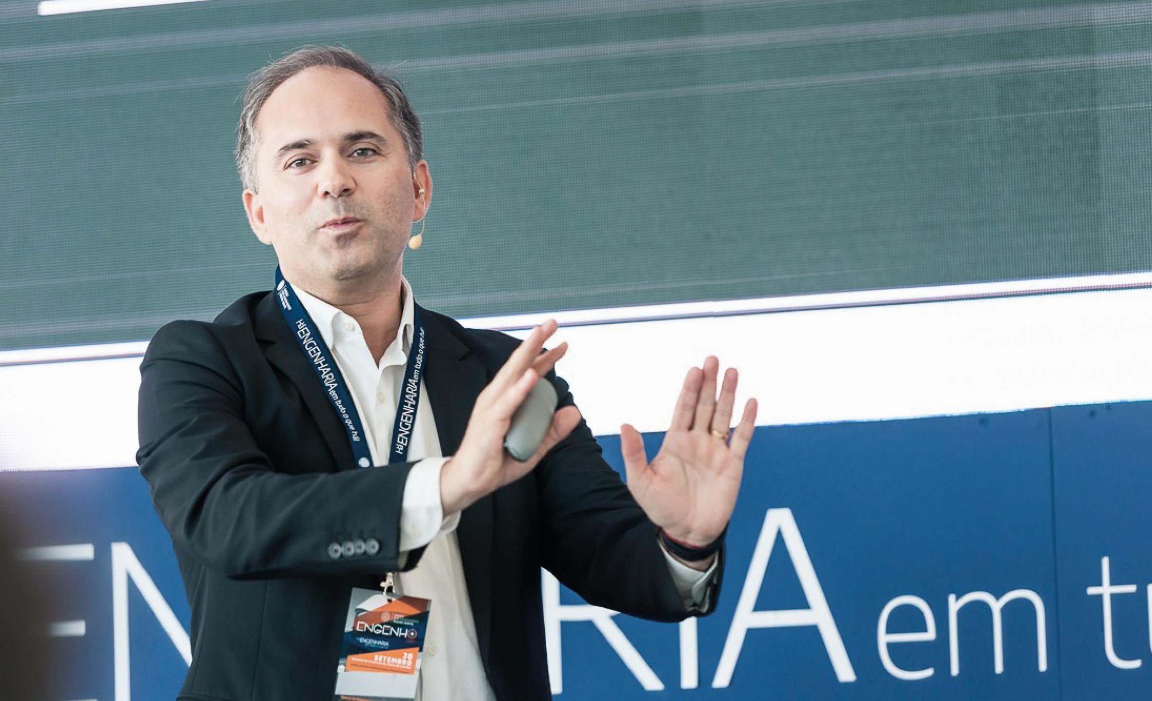 Plataforma Notícias Ordem Engenheiros Região Norte - António Carlos Rodrigues distinguido pelos prémios Maverick 2021