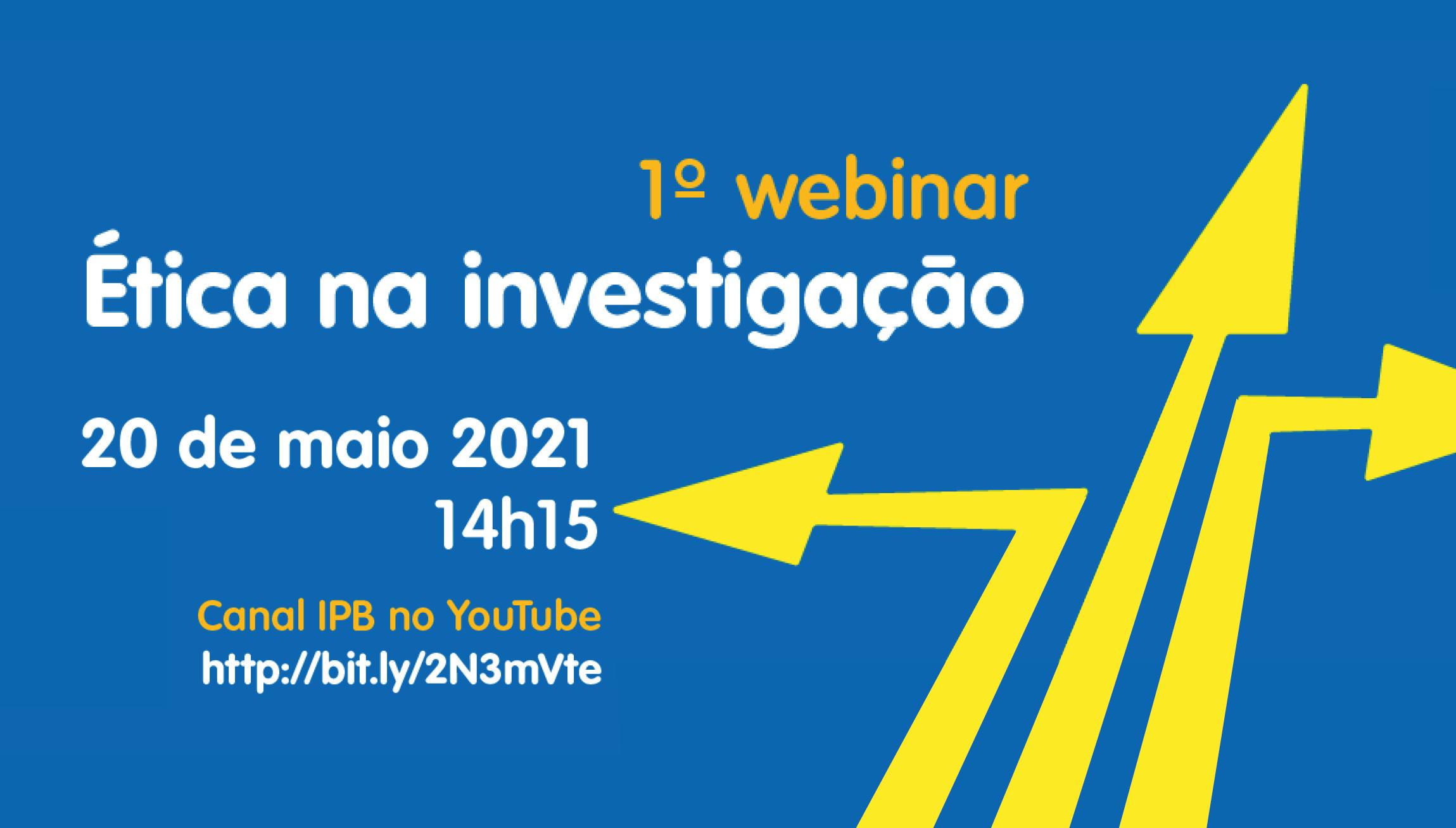 Plataforma Notícias Ordem Engenheiros Região Norte - Poças Martins convidado de webinar sobre ética na investigação