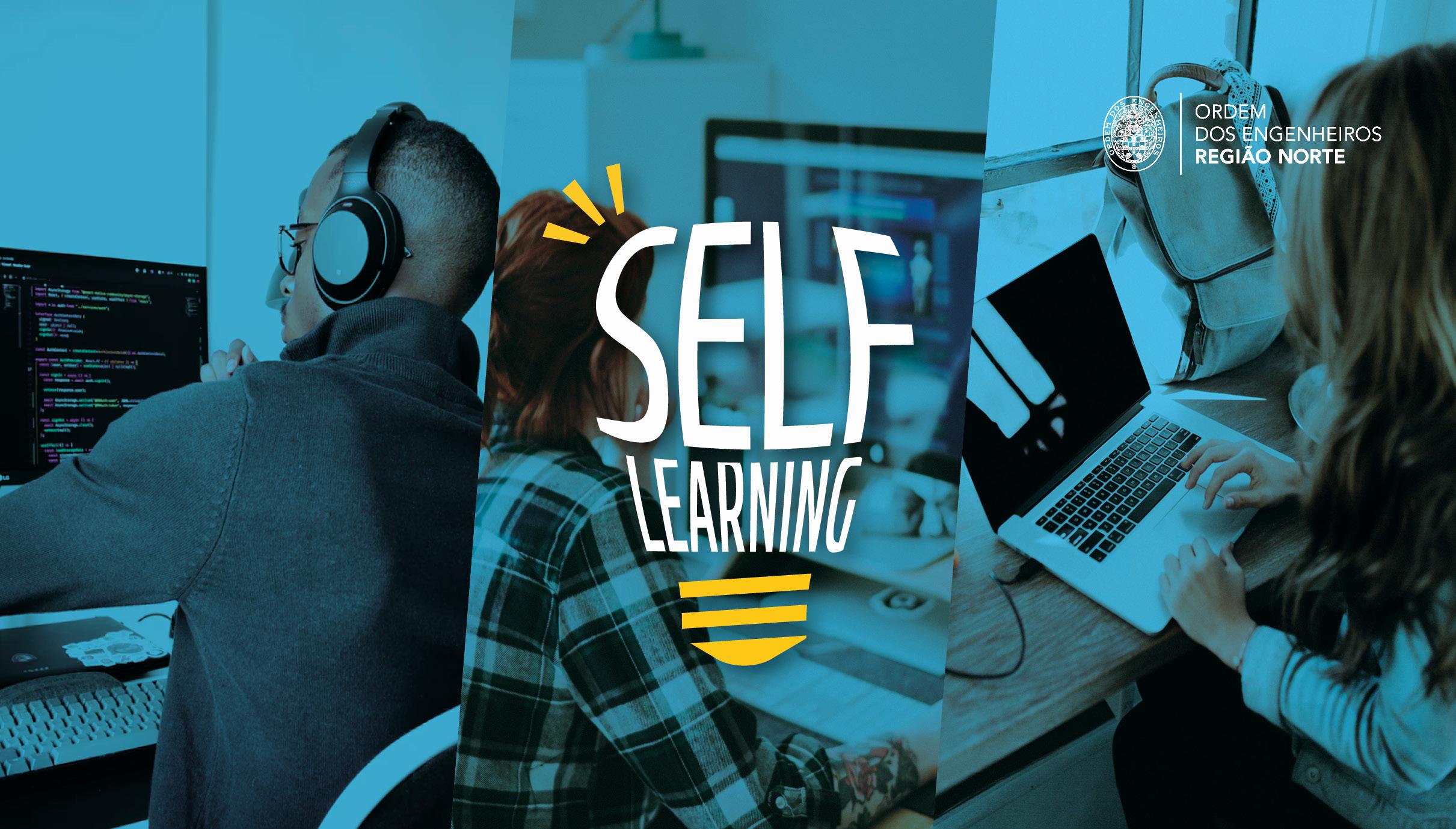 Plataforma Notícias Ordem Engenheiros Região Norte - Mais de 500 participantes nos primeiros Self Learning para engenheiros