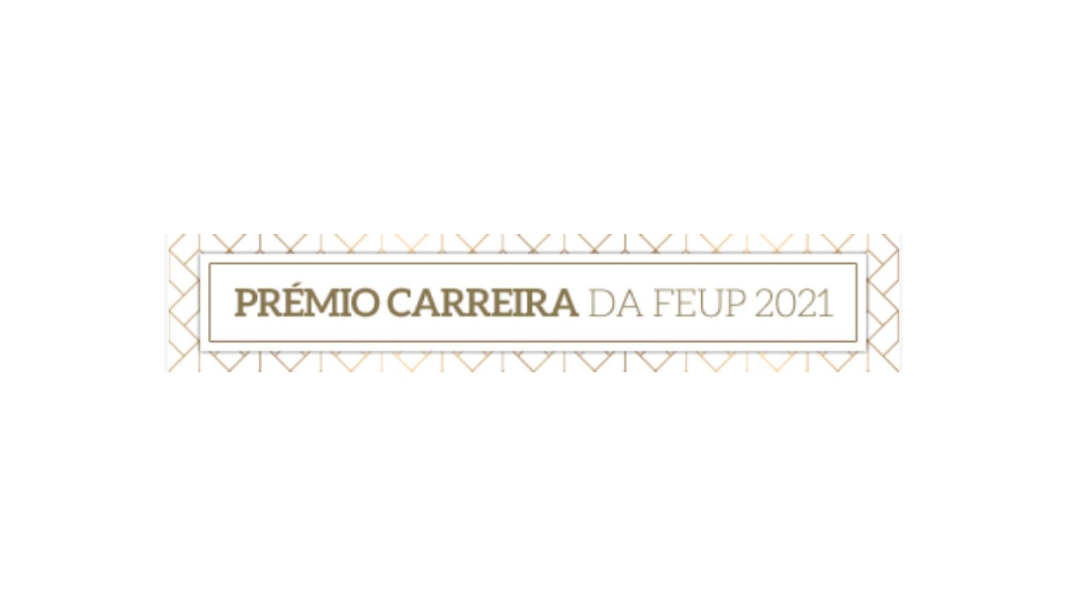 Plataforma Notícias Ordem Engenheiros Região Norte - Prémio Carreira da FEUP 2021