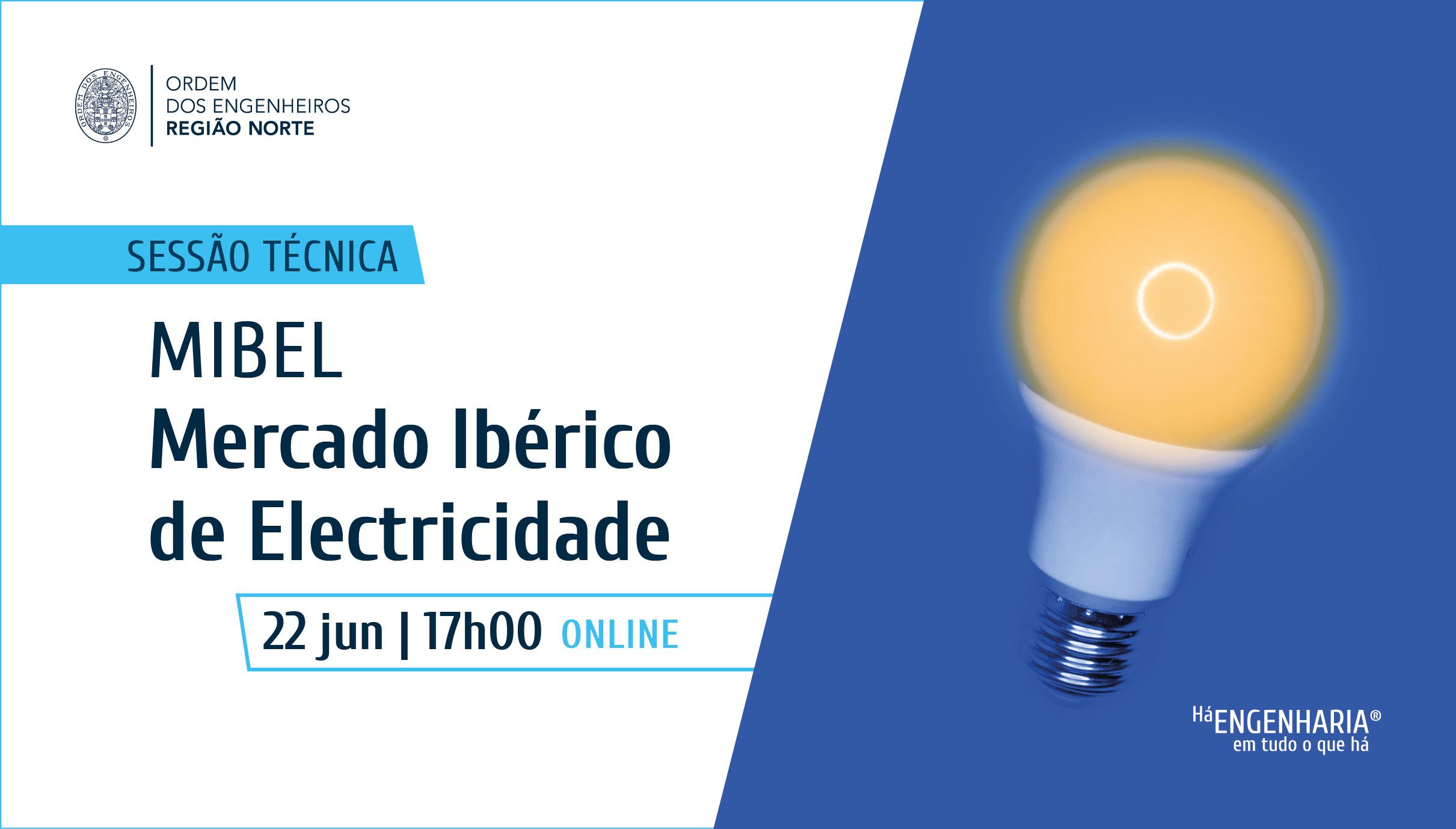 Plataforma Notícias Ordem Engenheiros Região Norte - Sessão técnica sobre o Mercado Ibérico de Eletricidade