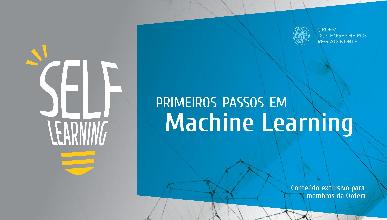 Plataforma Notícias Ordem Engenheiros Região Norte - [Self Learning] Primeiros passos em Machine Learning