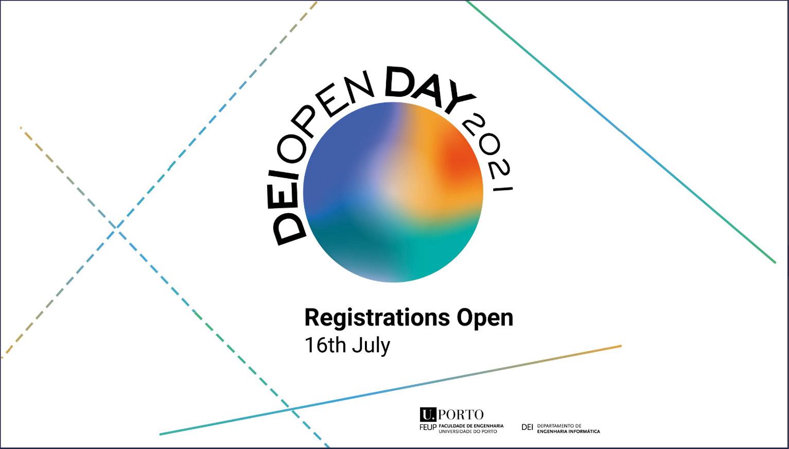 Plataforma Notícias Ordem Engenheiros Região Norte - DEI Open Day